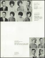 1964 Westminster High School Yearbook Page 74 & 75