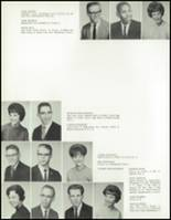 1964 Westminster High School Yearbook Page 76 & 77