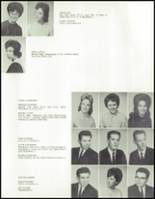 1964 Westminster High School Yearbook Page 78 & 79