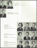 1964 Westminster High School Yearbook Page 80 & 81