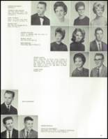 1964 Westminster High School Yearbook Page 82 & 83