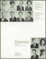 1964 Westminster High School Yearbook Page 84 & 85