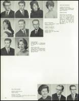 1964 Westminster High School Yearbook Page 86 & 87