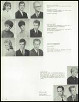 1964 Westminster High School Yearbook Page 88 & 89