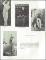 1964 Westminster High School Yearbook Page 94 & 95
