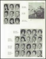 1964 Westminster High School Yearbook Page 96 & 97