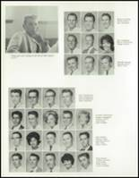 1964 Westminster High School Yearbook Page 98 & 99