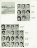 1964 Westminster High School Yearbook Page 106 & 107