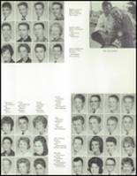 1964 Westminster High School Yearbook Page 108 & 109