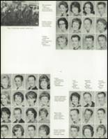 1964 Westminster High School Yearbook Page 112 & 113