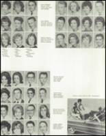 1964 Westminster High School Yearbook Page 114 & 115