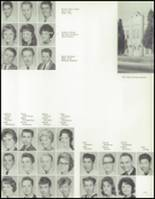 1964 Westminster High School Yearbook Page 116 & 117
