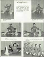 1964 Westminster High School Yearbook Page 120 & 121