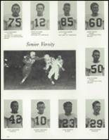 1964 Westminster High School Yearbook Page 122 & 123