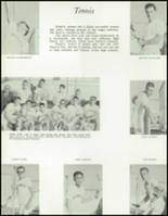 1964 Westminster High School Yearbook Page 126 & 127