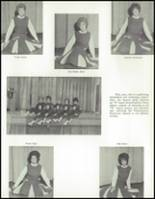 1964 Westminster High School Yearbook Page 140 & 141