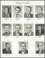 1964 Westminster High School Yearbook Page 146 & 147