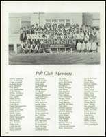 1964 Westminster High School Yearbook Page 148 & 149