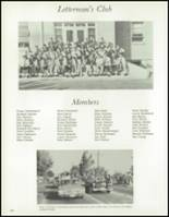 1964 Westminster High School Yearbook Page 150 & 151