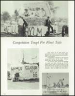 1964 Westminster High School Yearbook Page 156 & 157