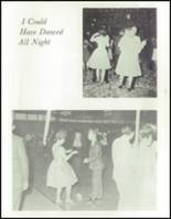 1964 Westminster High School Yearbook Page 166 & 167