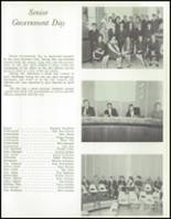 1964 Westminster High School Yearbook Page 168 & 169