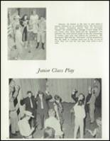 1964 Westminster High School Yearbook Page 170 & 171