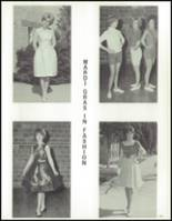 1964 Westminster High School Yearbook Page 172 & 173