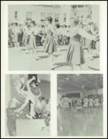 1964 Westminster High School Yearbook Page 174 & 175
