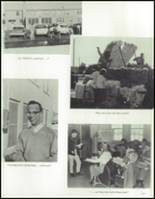 1964 Westminster High School Yearbook Page 180 & 181