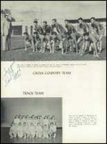 1955 Alexis I. DuPont High School Yearbook Page 68 & 69