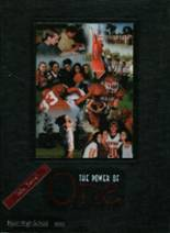 1990 Yearbook Stagg High School