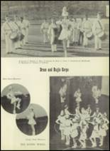 1952 South Kingstown High School Yearbook Page 62 & 63