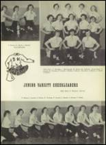 1952 South Kingstown High School Yearbook Page 64 & 65