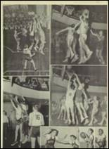 1952 South Kingstown High School Yearbook Page 78 & 79
