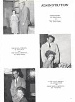 1964 Kansas High School Yearbook Page 10 & 11