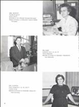 1964 Kansas High School Yearbook Page 12 & 13