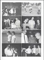 1964 Kansas High School Yearbook Page 16 & 17