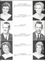 1964 Kansas High School Yearbook Page 20 & 21