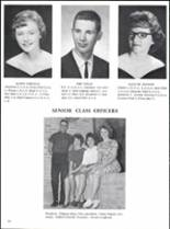 1964 Kansas High School Yearbook Page 22 & 23