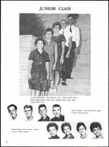 1964 Kansas High School Yearbook Page 24 & 25