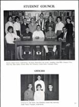 1964 Kansas High School Yearbook Page 36 & 37