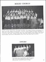 1964 Kansas High School Yearbook Page 42 & 43