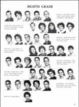 1964 Kansas High School Yearbook Page 50 & 51