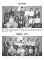 1964 Kansas High School Yearbook Page 60 & 61