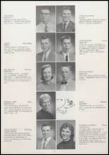 1959 Arlington High School Yearbook Page 14 & 15