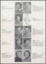 1959 Arlington High School Yearbook Page 16 & 17