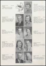 1959 Arlington High School Yearbook Page 18 & 19