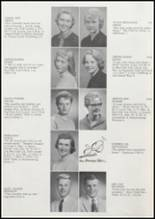 1959 Arlington High School Yearbook Page 20 & 21