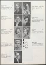 1959 Arlington High School Yearbook Page 22 & 23